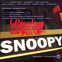 Original London Cast - Snoopy (Original London Cast)