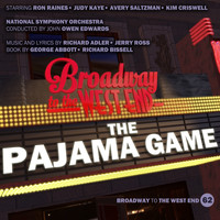 All Star Studio Cast - The Pajama Game