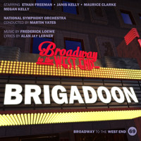 All Star Studio Cast - Brigadoon