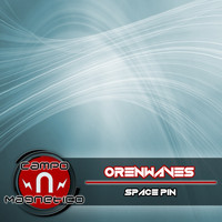OrenWaves - Space Pin
