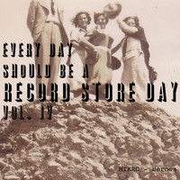 Mikro - Heroes - Every Day should be a Record Store Day, Vol. IV Version