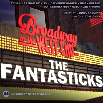 Original Studio Cast - The Fantasticks