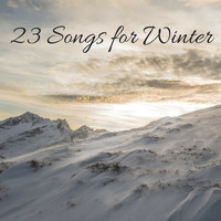 Yoga Sounds - 23 Songs for Winter