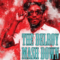 Delroy Wilson - The Delroy Mash Down