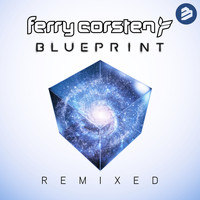 Ferry Corsten - Blueprint Remixed