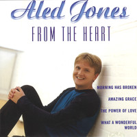 Aled Jones - From the Heart