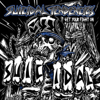Suicidal Tendencies - Get Your Fight on! (Explicit)