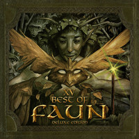 Faun - XV - Best Of (Deluxe Edition)
