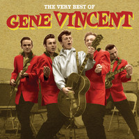 Gene Vincent - The Very Best Of Gene Vincent