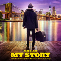 Aloe Blacc - My Story (Live)