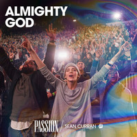 Passion - Almighty God (Live)