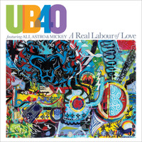 UB40 featuring Ali, Astro & Mickey - She Loves Me Now (Radio Edit)