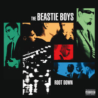Beastie Boys - Root Down EP (Explicit)