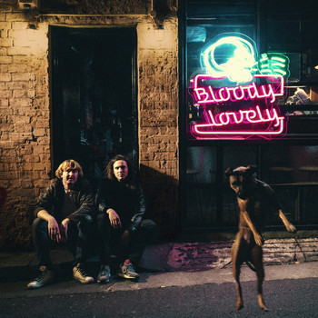 DZ Deathrays - Bloody Lovely (Explicit)