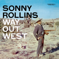 Sonny Rollins - Way Out West (Deluxe Edition)
