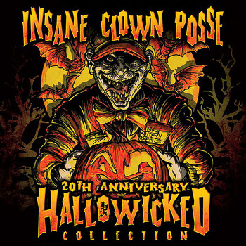 Insane Clown Posse - 20th Anniversary Hallowicked Collection (Explicit)