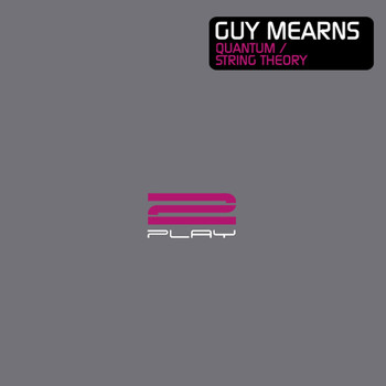 Guy Mearns - Quantum / String Theory