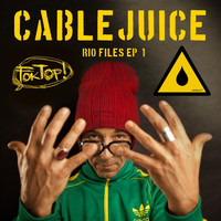 Cablejuice - The Rio Files EP 1