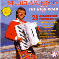 Stuart Anderson - Stuart Anderson Takes the High Road