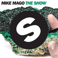 Mike Mago - The Show