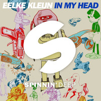 Eelke Kleijn - In My Head (Dub Mix)