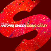 Antonio Giacca - Going Crazy