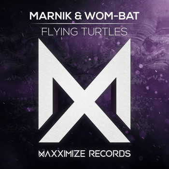 Marnik & Wom-bat - Flying Turtles