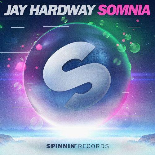 Jay Hardway MP3 Single Somnia