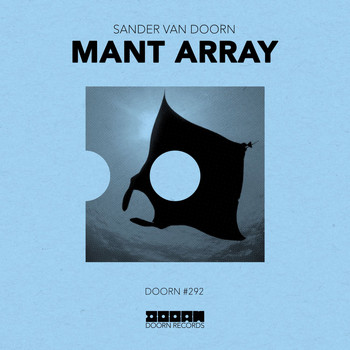 Sander Van Doorn - Mant Array
