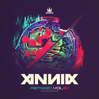 Annix - Annix: Remixed Vol 1