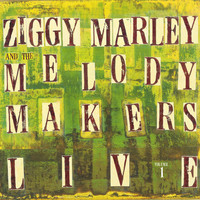 Ziggy Marley And The Melody Makers - Ziggy Marley and the Melody Makers Live, Vol. 1