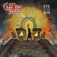 Cloven Hoof - Eye of the Sun