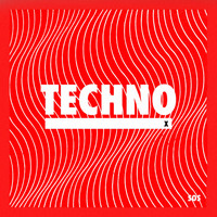 Various Artists - Techno
