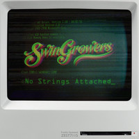 Swingrowers - No Strings Attached