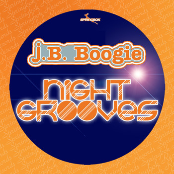 J.B. Boogie - Night Grooves
