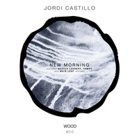 Jordi Castillo - New Morning