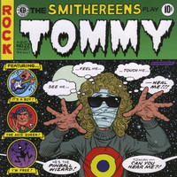 The Smithereens - The Smithereens Play Tommy (Tribute to The Who)