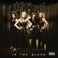 Kittie - In The Black  (Explicit)