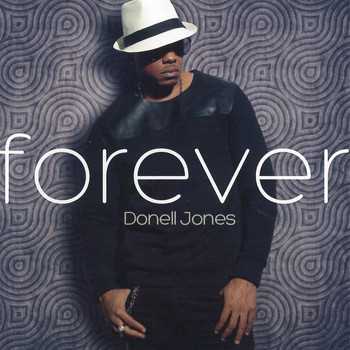 Donell Jones - Forever (Clean)