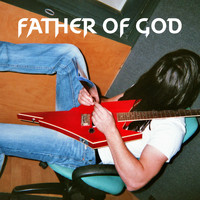 Left Boy - Father of God