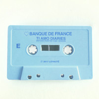 Banque De France - Ti Amo Diaries E