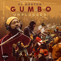 PJ Morton - Gumbo Unplugged (Live)