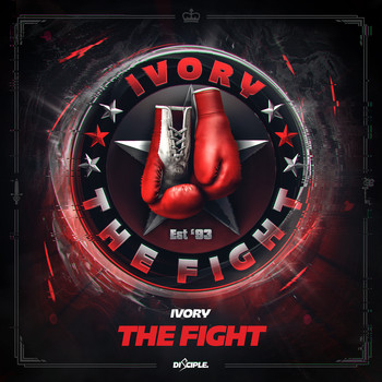 Ivory - The Fight