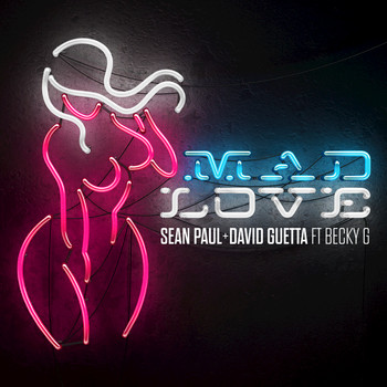 Sean Paul - Mad Love