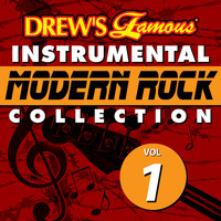 The Hit Crew - Drew's Famous Instrumental Modern Rock Collection, Vol. 1