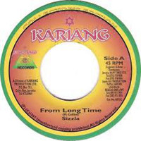 Sizzla - From Long Time