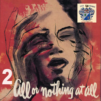 Billie Holiday - All or Nothing at All Vol. 2