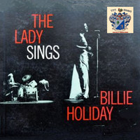 Billie Holiday - The Lady Sings
