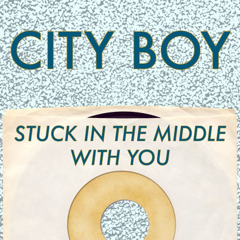 City Boy - Stuck in the Middle with You