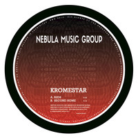 Kromestar - R2D6 / Second Home